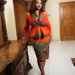 ANKARA STYLES FOR THE OLDER WOMEN