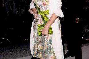 Fashion for Women Over 60: Helen Mirren at the Brighton Rock Premier. Photo  Credit