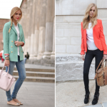 How To Style Blazer