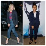 How to Style a Blazer With Tips from Kendall Jenner, Zendaya and More -  Teen Vogue
