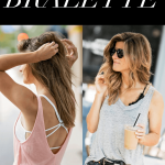 how to wear a bralette