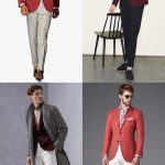 11 inspiring ways to wear your red blazer right now 3 - 11 inspiring ways to
