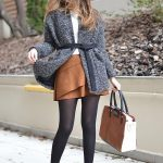 Suede Skirts (2)
