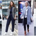 How to Style Your Favourite Pair of Ankle Boots - The Trend Spotter