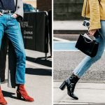 The New Ways to Wear Ankle Boots With Skinny Jeans | Who What Wear