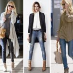 How To Wear Ankle Boots: What To Wear With Ankle Boots: Best Way