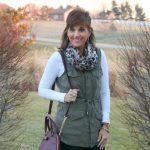 Cargo Vest for Casual Winter Fashion