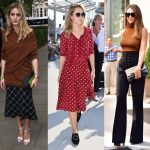 Fall Fashion Trends - Best dresses for fall, fall boots, fall bags, coats,  best jeans | Glamour