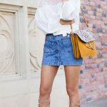 15 Chic Ways to Style Your Knee-High Gladiators This Summer | Outfit