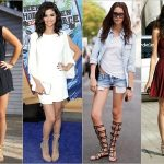 How to Fashion Gladiator Sandals on Different Occasions