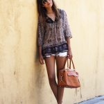 20 Breezy Ways to Wear Peasant Tops This Summer