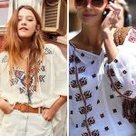 Continue reading Are Peasant Tops Still In Style → · How To Wear