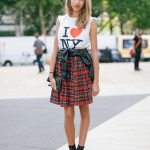 Plaid & Tartan Skirts