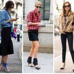 20 New Ways To Wear a Plaid Shirt