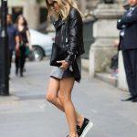 Summer Platform and Flatform Shoes - Street Style (26)