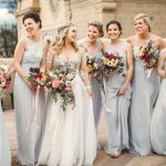 Ideas for Bridesmaids Dresses
