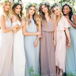 The Ultimate List of Bridesmaid Dresses