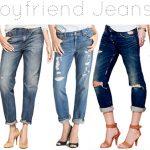 Wardrobe Envy - Boyfriend Jeans | All Sorts of Pretty