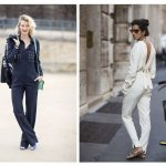 Style Barista street style jumpsuits open back