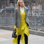 Best street style from New York Fashion Week AW18. 21 show all