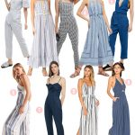 Pick one of these cool-toned jumpsuits for a classic look that gives off  effortless it-girl vibes.