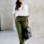 Khaki Fashion Trend (13)