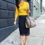 Lace Skirts (3)