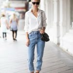Lace-Up Flats Street Style (5)