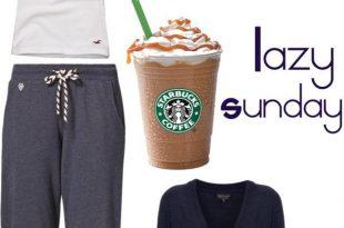 Lazy Sundays Looks (7)