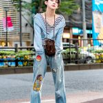 Find Yuudai on Instagram for more of his Japanese street style.