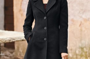 Gabrielle Coats, Long Wool Coats, Winter Coats, Coats for Women