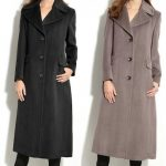 15 Stylish and Cozy Women Long Coats 2018