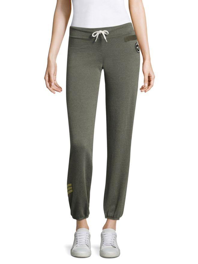 Loungewear With Sweatpants