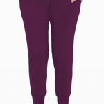 Lux Lounge Pants by BEYOND YOGA in Wild Plum | loungewear | sweats |  sweatpants |