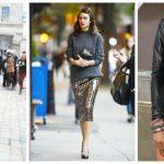 Metallic Fashion Trend (20)