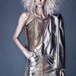 Metallic Fashion Trend (16)