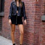 skirt zip-up skirt zip zipped skirt black skirt mini skirt top crop tops  black