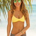 31 Super Hot And Trendy Mismatched Swimsuits For Your Vacation