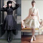 Modern Victorian Inspired Look (11)