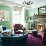Emily Henderson Trends 2018 Modern Victorian 25