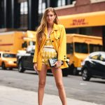 yellow-monochrome-outfit-look-street-style-new-york-