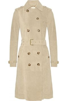 Most Popular Trench Coats For Spring