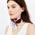 26 On-Trend Scarves to Keep You Cozy This Fall via Brit + Co.