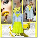 Neon Skirts Trend How To Wear Them 2019