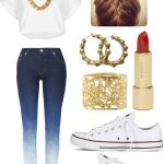 Off-Duty Casual Outfits For Summer (10)