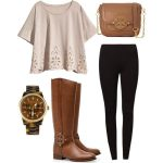 Off-Duty Casual Outfits For Summer (6)