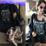 Festival Fashion – Rock Outfit Ideas Summer 2017: What to wear this year!