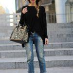 How To Wear Boyfriend Jeans (Outfit Ideas) 2019