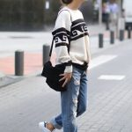 Boyfriend Jeans Outfit Ideas You Can Follow Right Now! | fashion by  Traveller Location | Pinterest | Outfits, Boyfriend jeans outfit and Jean outfits