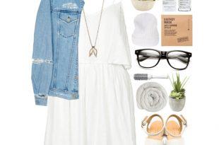 lazy sunday outfit ideas 9